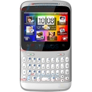 HTC Chacha with Android Replica (Dual Sim)