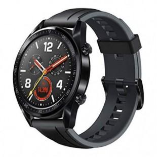 Huawei Watch GT Smartwatch Black Stainless Steel price in Pakistan