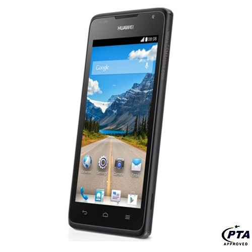 Huawei Ascend Y530 - Official Warranty