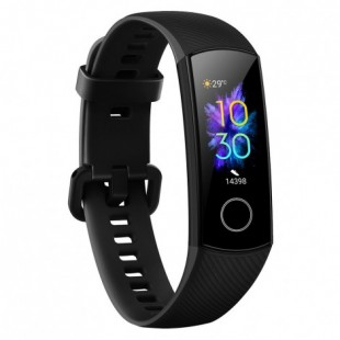 Honor Band 5 Black price in Pakistan