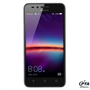 Huawei Y3 2017 ( 1GB RAM , 8GB ROM, 3G ) Official Warranty price in Pakistan