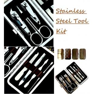 Stainless Steel Tool Kit price in Pakistan