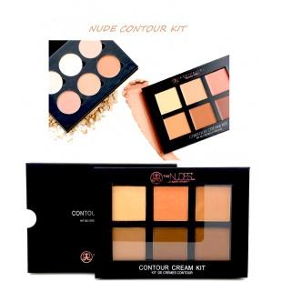 Nude Contour Kit price in Pakistan