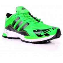 a4b145c89a8d5 Adidas Fluton Green Sport Shoes SYB-853