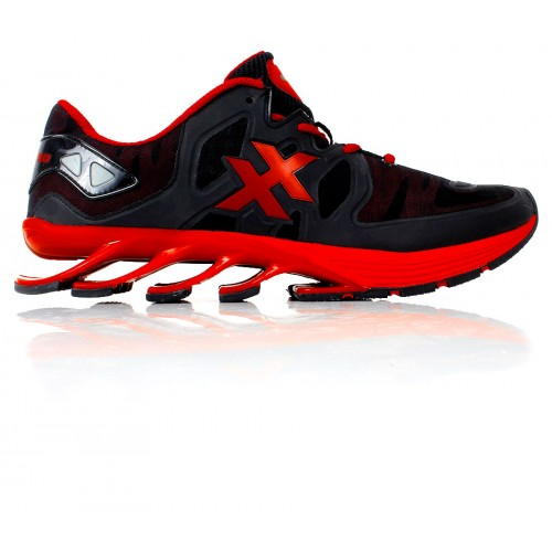 official photos 7fcc1 800ec Maxxed Springblade Red Sport Shoes SYB-849