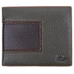 Bovis leather Wallet BS-01 price in Pakistan