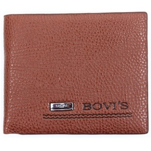 Bovis Leather Wallet BS-06 price in Pakistan