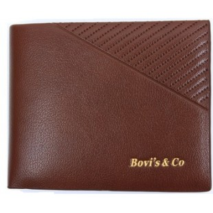 Bovis Leather Wallet BS-07 price in Pakistan