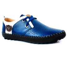 c926f753d00 StarTrex Blue Casual Shoes SYB-979‏‎