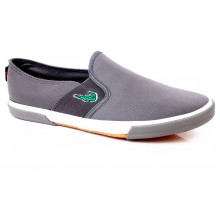 31d2a69a925b Lacoste Grey Casual Shoes SYB-1014