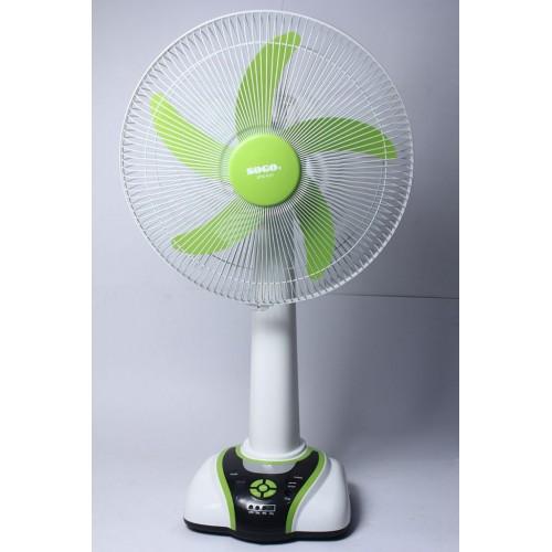 SOGO Rechargeable Fans JPN 631 Standing Fan Price In Pakistan