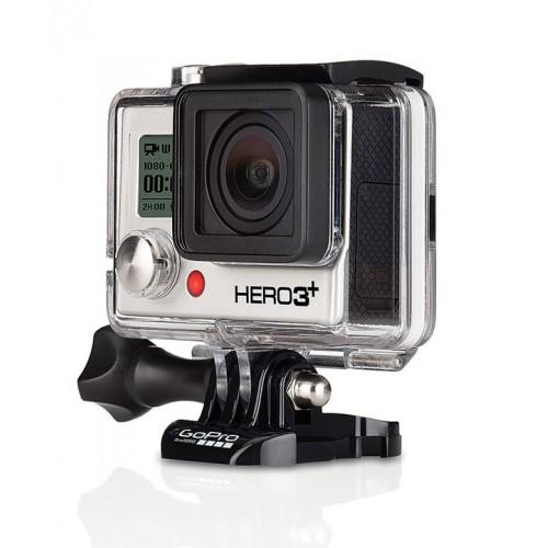 Gopro Hero 3 Camera Black Edition