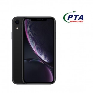 Apple IPhone Xr 256 GB Black NON Warranty Box Packed  price in Pakistan