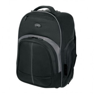 """Targus 16"""" Compact Rolling Backpack TSB750AP price in Pakistan"""