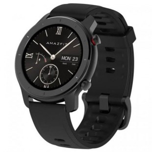 Amazfit GTR Watch 42mm Black price in Pakistan