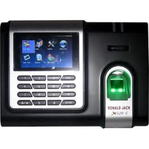 ZKSoftware Finger Print Attendance Machine X628-C