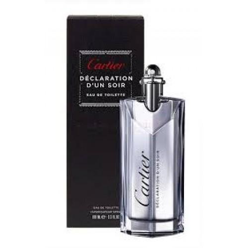 d280057f8f8 Cartier Declaration d Un Soir Perfume for men price in Pakistan at ...