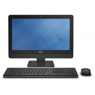Dell OptiPlex 3030 All-in-One Computer (Intel Core i3, 4GB RAM, 500GB HDD) price in Pakistan