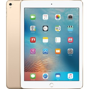 Apple iPad Pro 9.7 (Wifi, 128GB, Gold) price in Pakistan