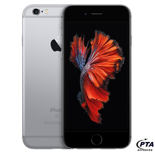 pretty nice 7b184 7cee7 Apple iPhone 6S Plus (64GB, Space Grey) - Official Warranty