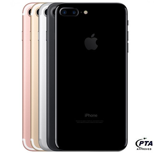 IPHONE 7 PLUS ROSE PRICE PAKISTAN