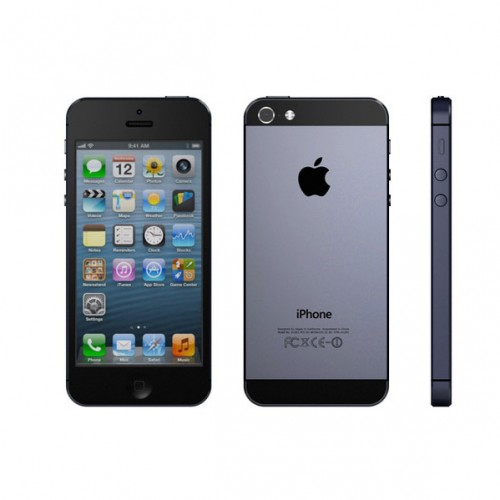 Apple iPhone 5 16gb (Black) price in Pakistan, Apple ...
