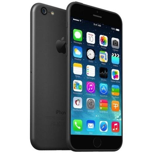 huge discount 0ef94 a69d5 Apple iPhone 6 (16GB,Grey) - Official Warranty