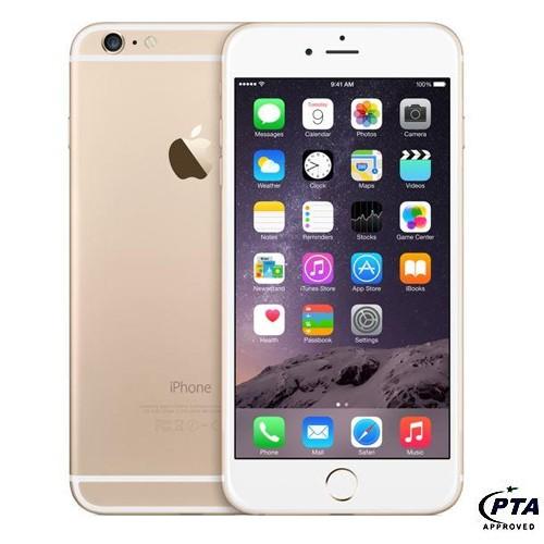 IPHONE 6 16GB PRICE IN PAKISTAN