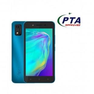 Itel A23 Pro 8GB 1GB RAM Dual Sim Green woth(PTA Approved) price in Pakistan