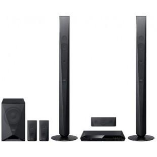 Sony 5.1 Channel DVD Home Theater System DAV-DZ650 price in Pakistan