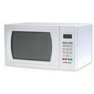 Black & Decker MZ2300PG Microwave Oven With Grill 23 Liter price in Pakistan