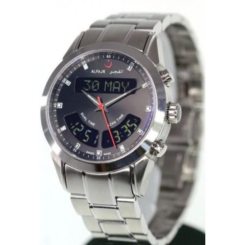 Image result for Al Fajr Wrist Watch WA-10S