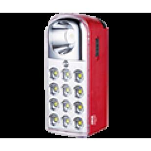 Sogo Rechargeable Light JPN-40 price in Pakistan