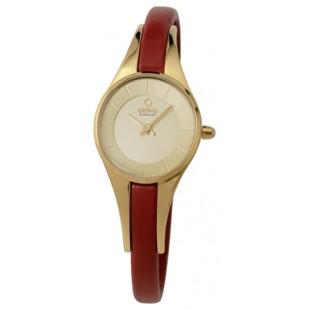 Obaku Women's Wrist Watch V110LXGGRR price in Pakistan