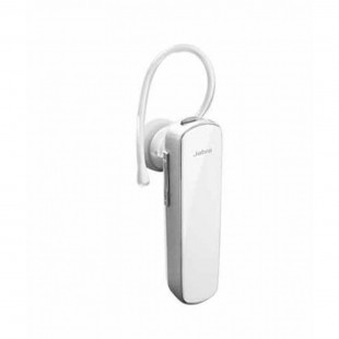 Jabra Clear Bluetooth Stereo Headset - White price in Pakistan