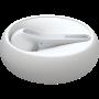 Jabra Eclipse Wireless Headset - White