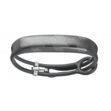 UP2 by Jawbone Activity + Sleep Tracker, Gunmetal Hex (Dark Gray)