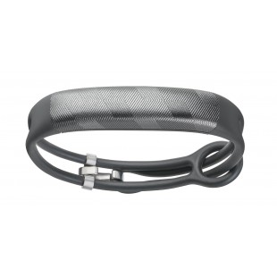 UP2 by Jawbone Activity + Sleep Tracker, Gunmetal Hex (Dark Gray) price in Pakistan