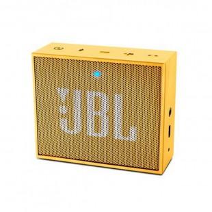 JBL Go Portable Bluetooth Speaker - Yellow price in Pakistan