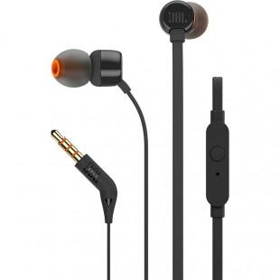 JBL In-Ear Earphones - T110 (Black/Blue/White) price in Pakistan