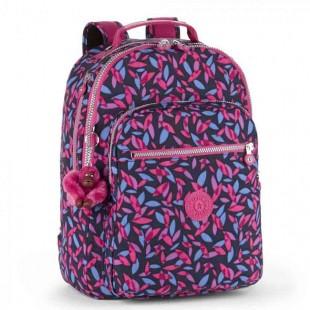 Kipling CLAS SEOUL Laptop Backpack Autumn Leaf price in Pakistan