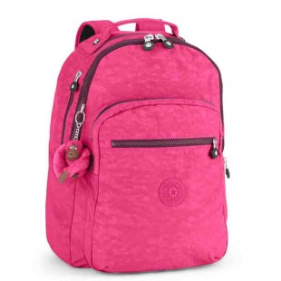 Kipling CLAS SEOUL Laptop Backpack Pink price in Pakistan