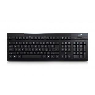 Genius keyboard KB-125 Black price in Pakistan