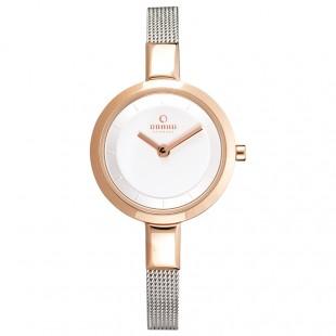 Obaku Women's Wrist Watch V129LXVIMC  price in Pakistan