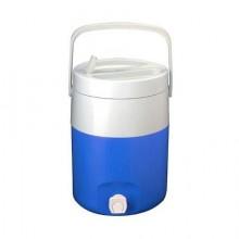 Coleman Jug 2 Gal 00 Blue W Faucet