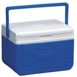 Coleman 5-Quart Cooler Blue price in Pakistan