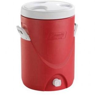 Coleman 5 Gallon Beverage Cooler Red price in Pakistan