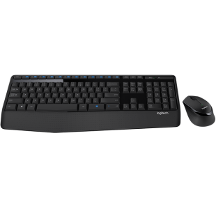 logitech wireless combo mk345 keyboard mouse price in pakistan logitech in pakistan at symbios pk. Black Bedroom Furniture Sets. Home Design Ideas