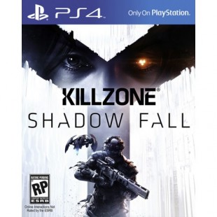 Killzone Shadow Fall - Ps4 Game price in Pakistan