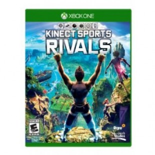 Kinect Sports Rival - Xbox One Game price in Pakistan